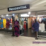 Shop in Airport