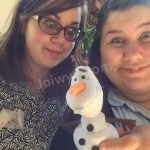 Olaf and Joiwyn in Gaborone