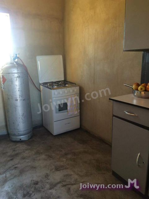 Stove and Propane cylinder