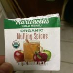 Mulling spice package